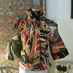 JB jacket / blouse